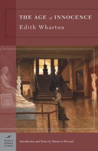 Wharton, Edith; The Age of Innocence